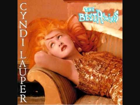 """Cyndi Lauper - She Bop ( 12"""" inch ) Extended version - 1984. The original version appears on the album  """" She's So Unusual """"."""