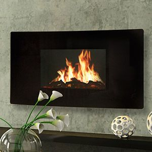 81 best Electric fireplaces images on Pinterest | Electric ...