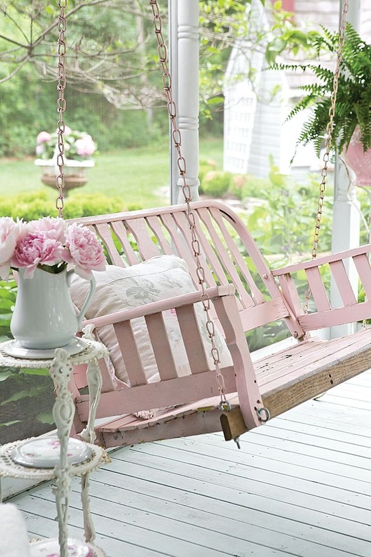 80 Shabby Chic Home Decor Ideas 77