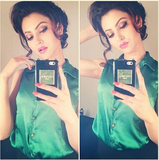Its So Hot: Urvashi Rautela