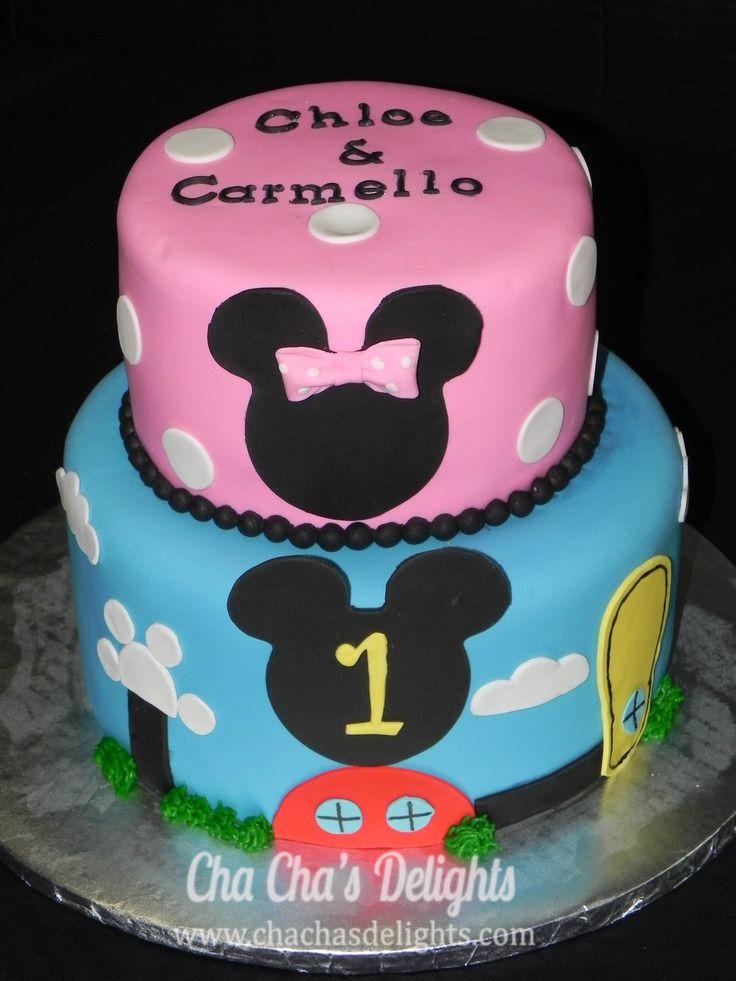 54 best birthday cakes images on Pinterest Birthday cakes
