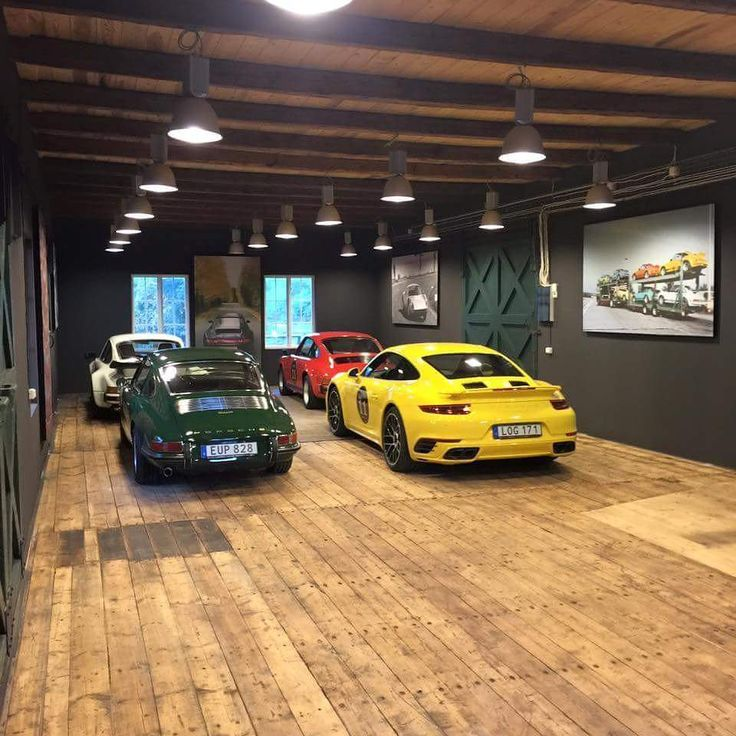 17 best images about garage styles design on pinterest for Garage porsche montelimar
