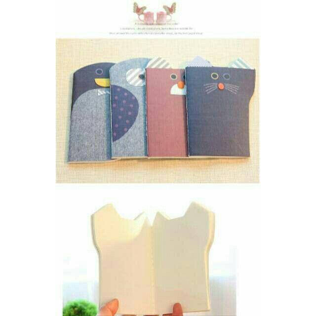 Saya menjual Note Korea seharga Rp22.000. Dapatkan produk ini hanya di Shopee! {{product_link}} #ShopeeID