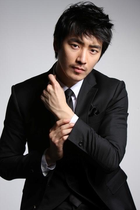 Lee Jun Hyuk - Kim Young-Joo