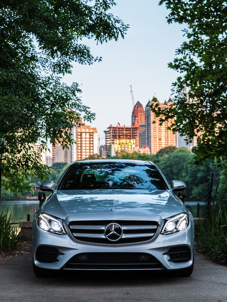 A road trip in the Mercedes-Benz E-Class is sure to add elements of comfort and style. Photographed by Ben Brinker #MBphotopass