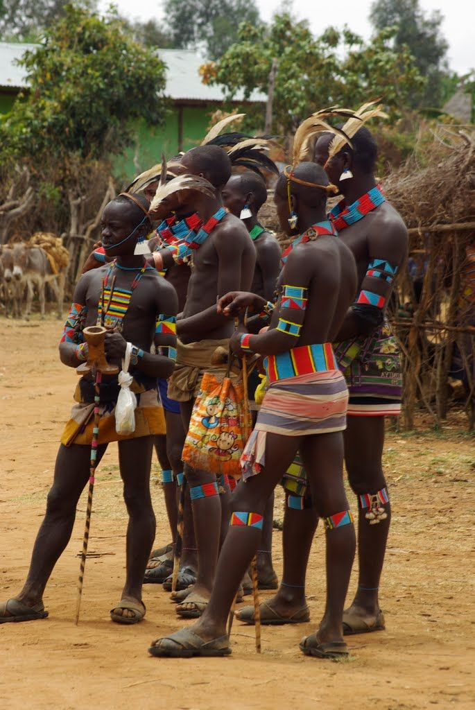 History of Afar Native Tribe in Africa | culture | Africa ...