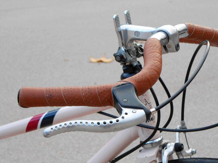 Cycles Meral 1986... vintage bicycle-old bike-classic bike-retro bike