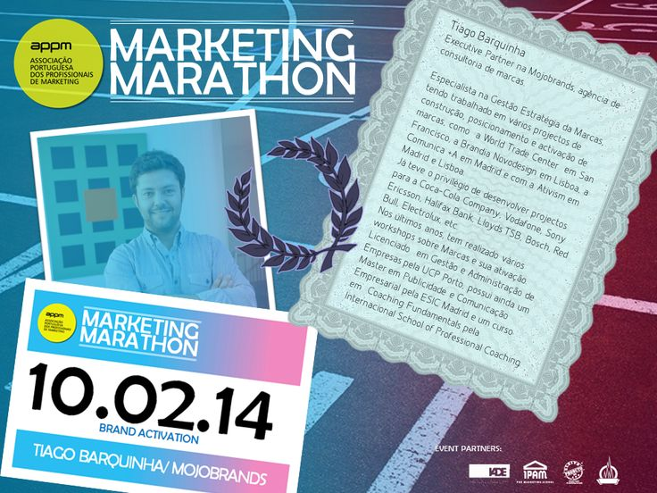 Programa Marketing Marathon PORTO 10 de Fevereiro