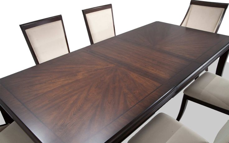 Coco 7 Piece Dining Set Dining Room Sets 7 Piece Dining Set Dining