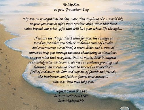 A poem about graduation day - Google Search
