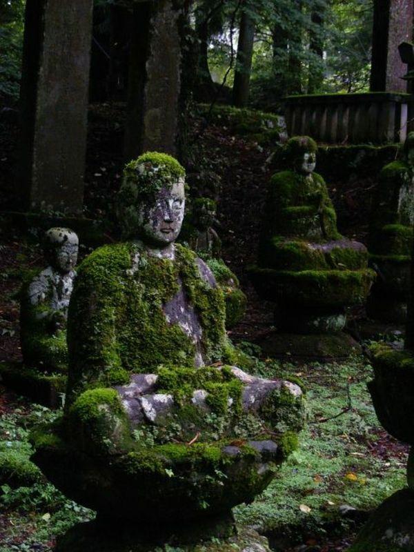 42 besten steinfiguren bilder auf pinterest steinfiguren meditation und sitzen - Gartendeko chinesisch ...