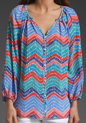 : Blouse, Style, Pattern, Shirts, Pretty Colors, Southern Charm, Things, Mosaic, Top