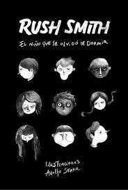 """Crónicas de una Potterhead: RESEÑA#26: """"El niño que se olvidó de dormir"""""""
