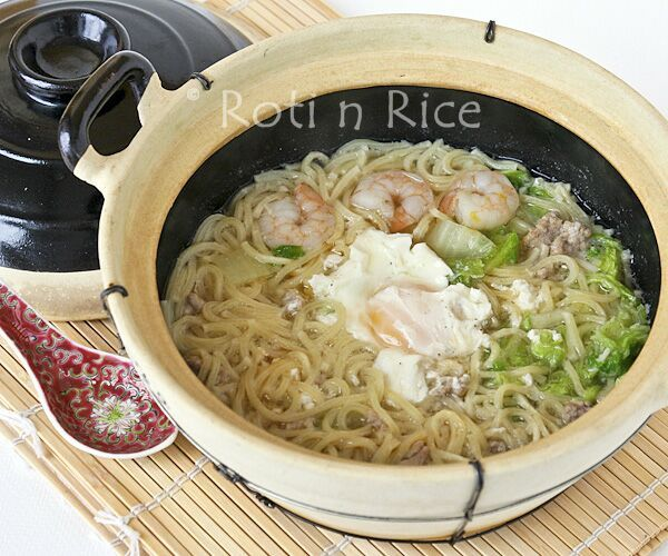 how to cook fluffy rice in a pot