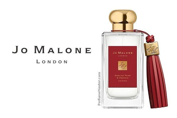 Jo Malone English Pear Freesia Limited Edition 2020 Perfume