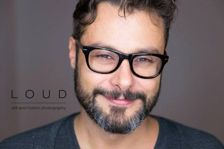 """Emanuele Cerquiglini autore di UN GELATO PER HENRY  (finalista """"il mio esordio""""2015)"""