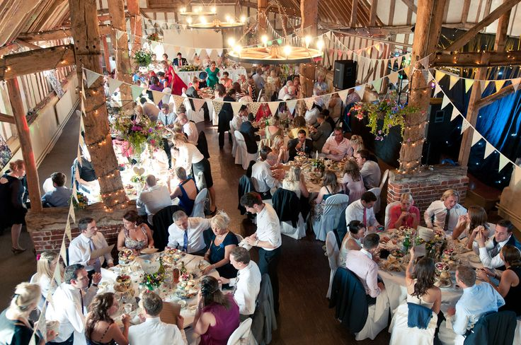 Rainbow Country Fête Wedding with 1950s Touches: Steph & Dale