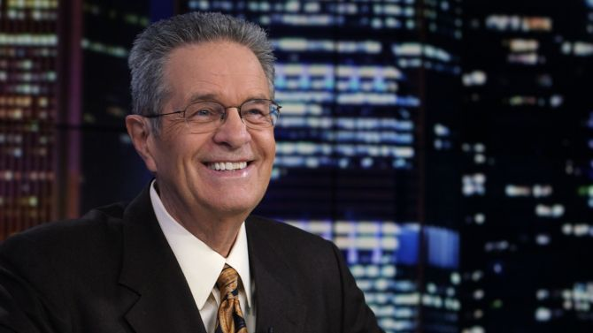 Ron Magers - WLS Channel 7 Chicago