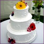 Do It Yourself Wedding Food by Catering Your Own Wedding
