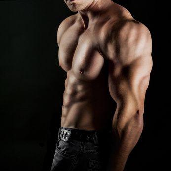 Dieta na zwiększenie masy mięśniowej
