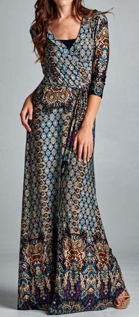 Madigan Dress