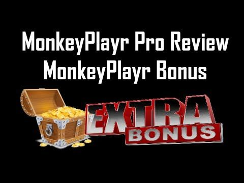 MonkeyPlayr Pro Review https://review-and-bonus.net/monkeyplayr-pro-review-bonus MonkeyPlayr Pro Review - what is it? MonkeyPlayr Pro is the new 'Play Anywhe...
