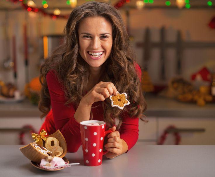 Také přibíráte pravidelně přes Vánoce dvě až tři kila? Udržte si postavu i s vánočním mlsáním :). .