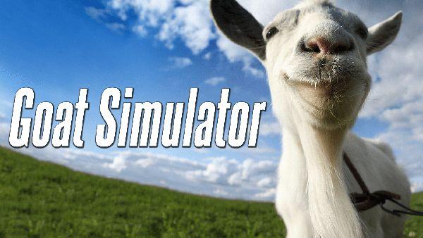 Goat Simulator PC GOATY Edition (Repack) - https://www.ziperto.com/goat-simulator-pc/