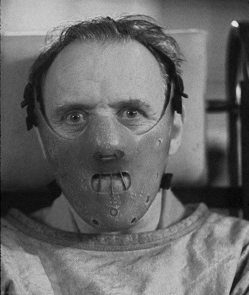 an analysis of psychological element in the silence of the lambs by thomas harris The silence of the lambs, by thomas harris,  all the elements of a well-executed thriller are working here--driving suspense, compelling characters, inside.
