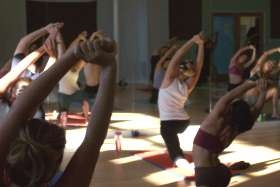 Best Yoga in Fort Lauderdale
