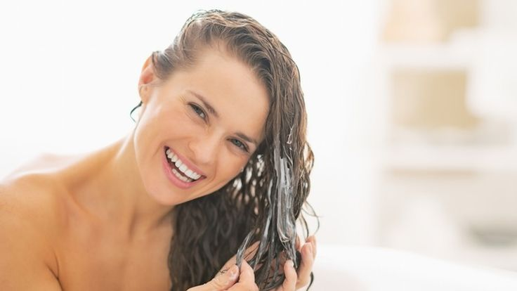 5 Common Hair Conditioning Mistakes and How to Fix Them, So You Can Have Totally Luscious Locks | Bustle