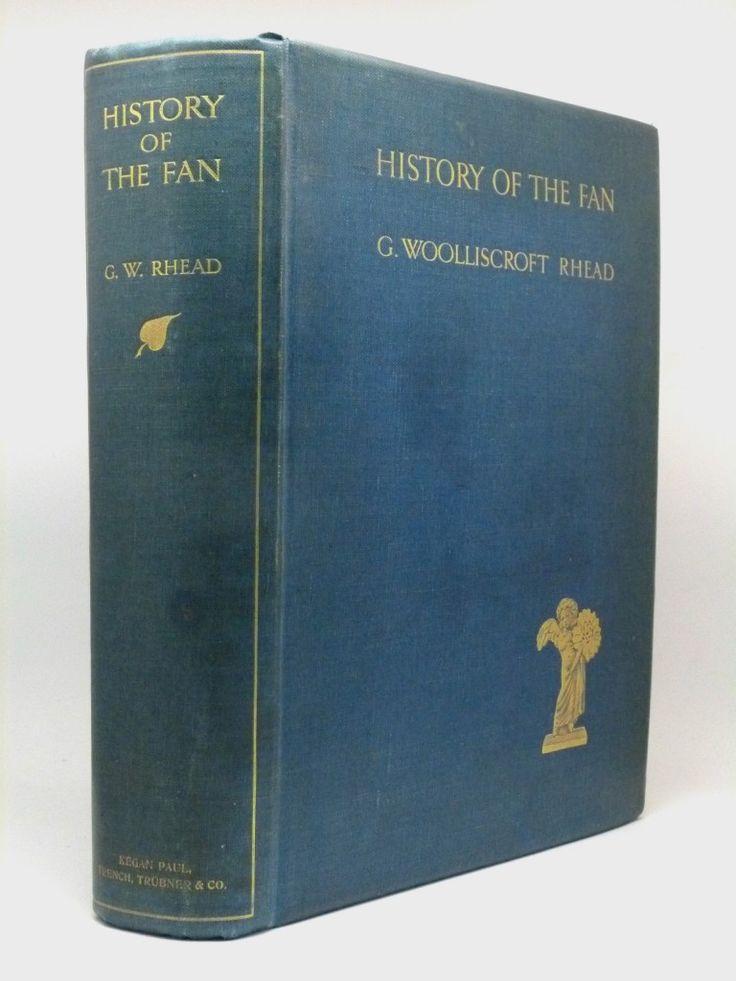 History of the Fan