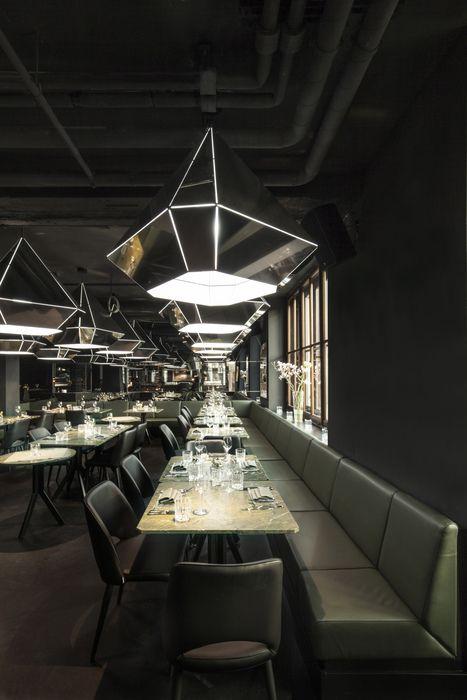 hearthouse munich germany europe bar restaurant bar design awards restaurant. Black Bedroom Furniture Sets. Home Design Ideas