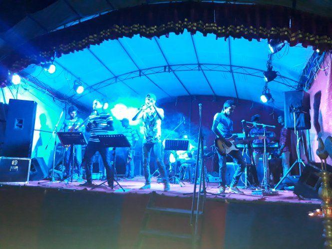 Musical Instruments Full band sound setup Western Colombo Homagama