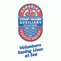 Canadian Coast Guard Auxiliary Logo. Get this logo in Vector format from http://logovectors.net/canadian-coast-guard-auxiliary-1/