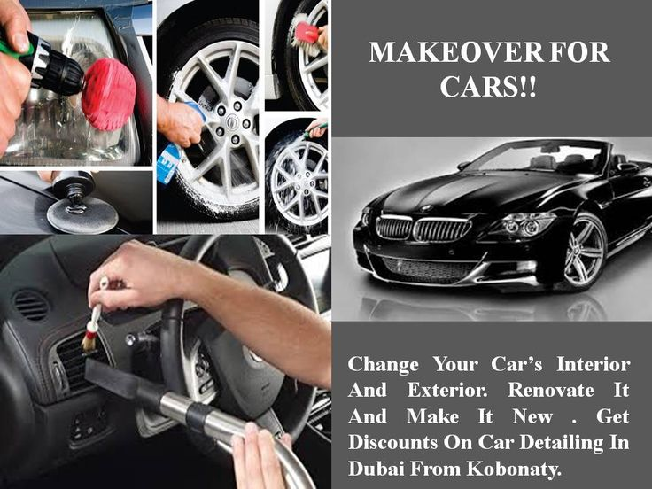 12 Best Car Detailing Images On Pinterest Car Detailing Dubai And Car Wash