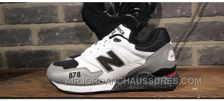 http://www.airjordanchaussures.com/new-balance-878-men-white-black-for-sale-sfe7d.html NEW BALANCE 878 MEN WHITE BLACK FOR SALE SFE7D Only 63,00€ , Free Shipping!