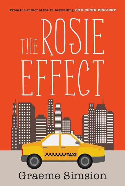 The Rosie Effect by Graeme Simsion on iBooks::... Quirky yet memorable escape that turns out to be a fun read of the male equivalent to Bridget Jones /JM