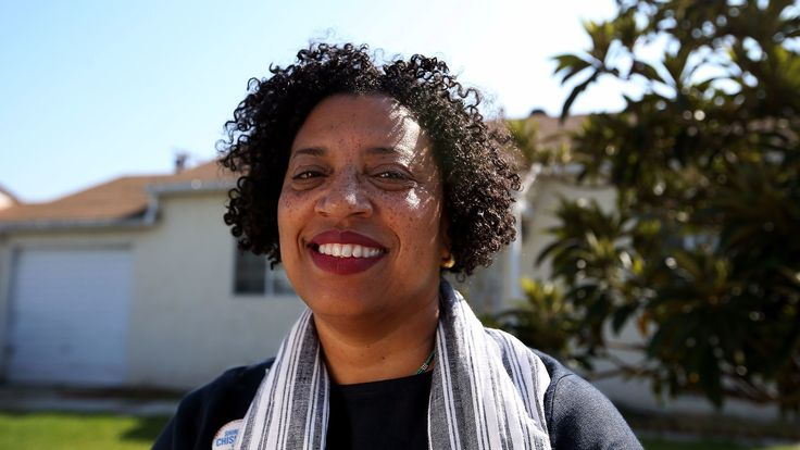 National Book Award winner Robin Coste Lewis' fierce and arresting poetry has its roots in Compton.