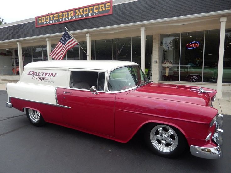 Nice Great 1955 Chevrolet Bel Air/150/210  1955 Chevrolet Sedan Delivery Complete Custom Built Show Car! 2018 Check more at http://24auto.ga/2017/great-1955-chevrolet-bel-air150210-1955-chevrolet-sedan-delivery-complete-custom-built-show-car-2018/