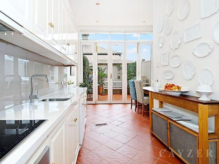 french provincial kitchen tiles. kitchen designs - photo gallery of ideas | french provincial, photos and galley design provincial tiles e