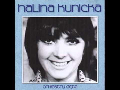 Halina Kunicka/Orkiestry Dęte - YouTube