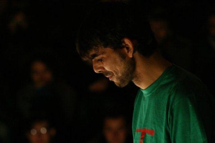 """""""Denuncio la #mafia attraverso l'#arte"""": giovane picchiato a #Catania [#INTERVISTA]"""