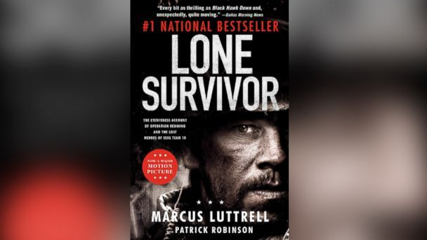 Read an Excerpt from Marcus Luttrell's Book 'Lone Survivor' - ABC News