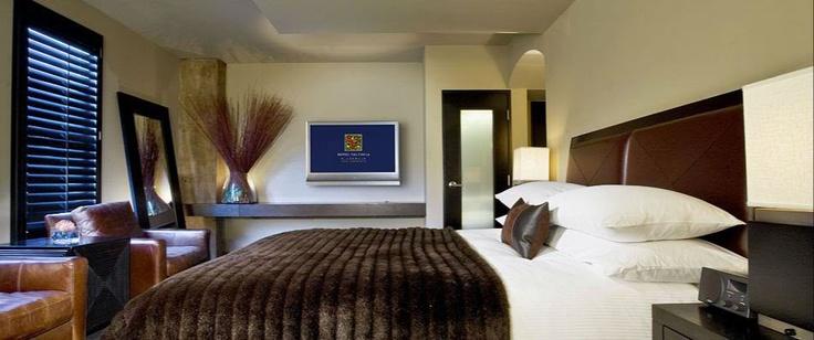 San Antonio Riverwalk Hotels - Hotel Valencia Riverwalk
