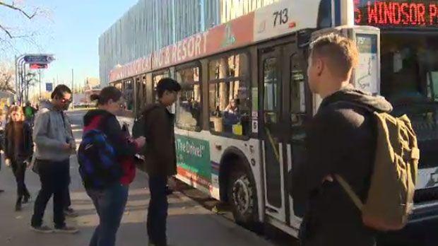 Winnipeg Transit to raise bus fare - http://www.newswinnipeg.net/winnipeg-transit-to-raise-bus-fare/