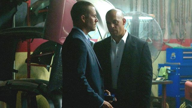 As we approach the 2015 release date of 'Fast & Furious 7,' emotions are running high.