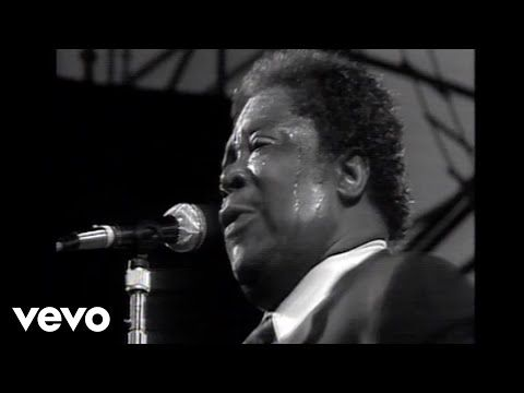 B.B. King - The Thrill Is Gone ft. Tracy Chapman - YouTube