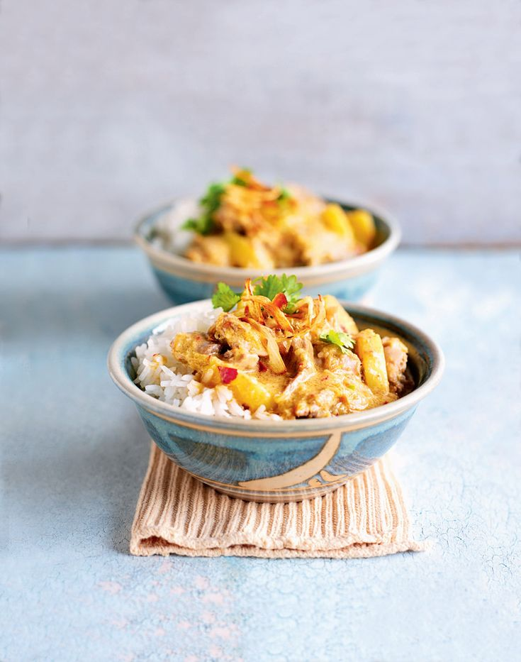Skip the takeaway tonight and serve up this zesty Thai duck curry recipe instead.