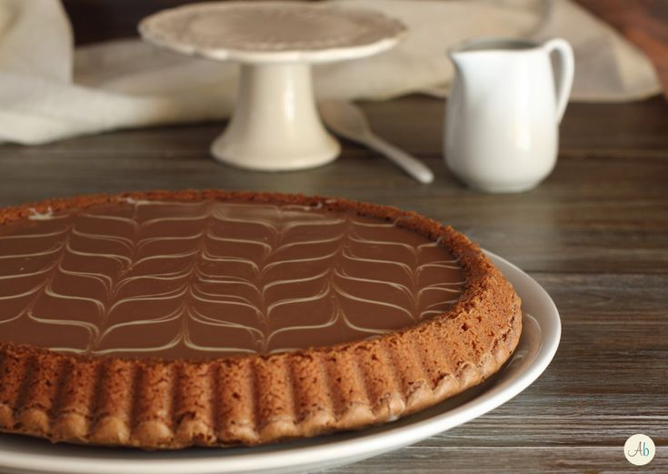 Torta Lindt ai 3 cioccolati | Aryblue